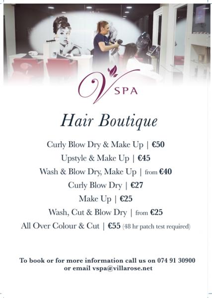 spa hair boutique crop